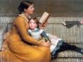 ummibear.blogspot.hu  George Dunlop Leslie - Alíz Csodaországban