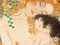 www.framingpainting.com G. Klimt - Anya és gyermeke