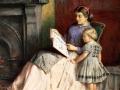 www.oceansbridge.com George Goodwin Kilburne - Anya és leánya