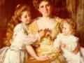 www.oceansbridge.com Sir Thomas Kennington - Egy anya szeretete