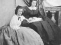 Sisi és nővére, Helene
