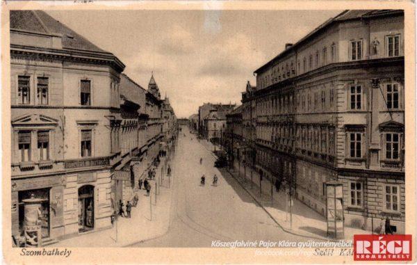 Széll Kálmán utca (1)