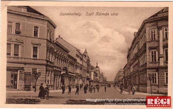 Széll Kálmán utca (2)