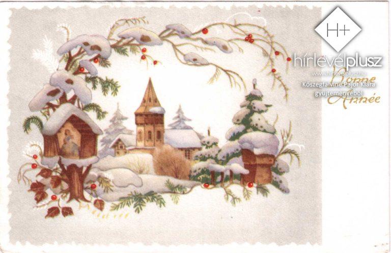 Mutasd a képeslapod, megmondom ki vagy – avagy mit árul el a karácsonyi levelezőlap?