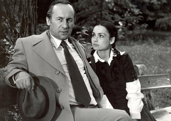 """Részlet az """"Abigél"""" című filmből (1978) (forrás: filmkultura.hu)"""