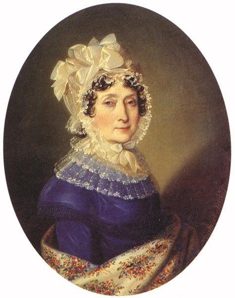 Festetics Julianna (forrás: wikipedia.org)