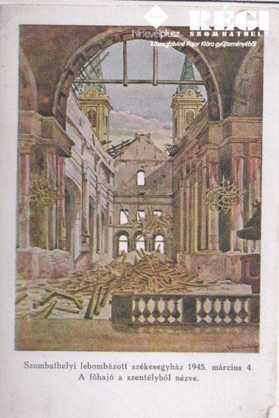Kőszegfalviné Pajor Klára gyűjteményéből