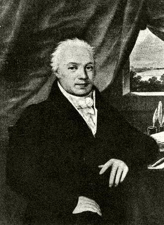 Berzeviczy Gergely (forrás: mek.oszk.hu)