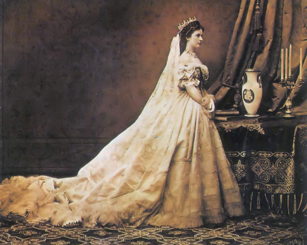 Erzsébet királyné (forrás: wikipedia.org)