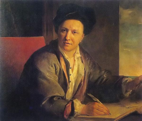 Bernard le Bovier de Fontenelle francia író 1657. február 11. — 1757. január 9.