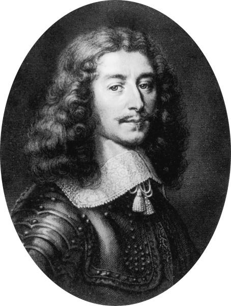 Francois de La Rochefoucauld francia író 1613. szeptember 15. — 1680. március 17.