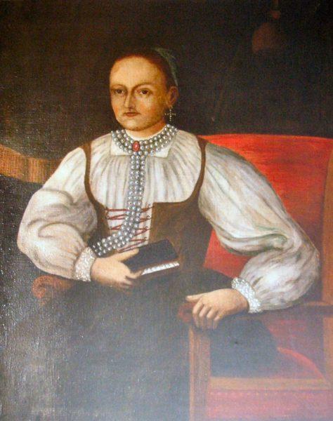 Bosnyák Zsófia (Forrás: wikipedia.org)