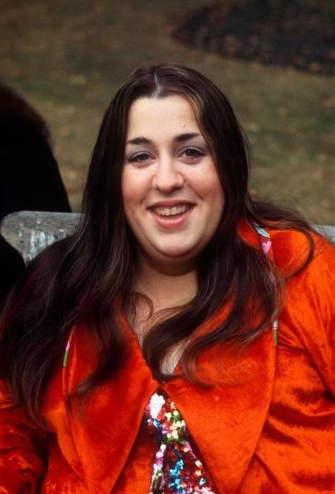 Mama Cass (Fotó: womenofthe30s-70s.tumblr.com | Pinterest/Deborah Richard)