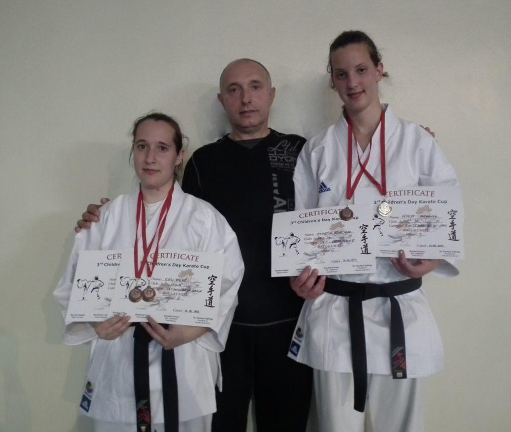 """Románia - 2013.06.02. (Forrás: """"Leo"""" Karate-do SE)"""