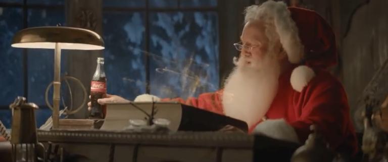 2014-es karácsonyi reklámok (2.): Coca-cola karácsonyi reklám