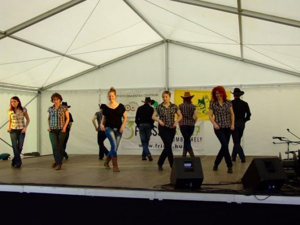 Fotó: Just for Fun Country Linedance Club