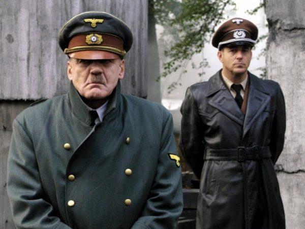 A bukás Hitler utolsó napjai. (Kép: gunn.olaussen.org)