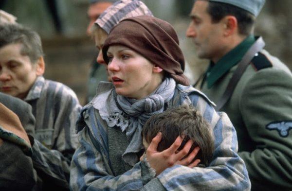 Az ördög számtana Egy fiatal lány tanulságos időutazása, amely megváltoztatja életét. (Kép: listal.com)