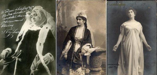 Fáy Szeréna (Fotó: Wikipédia, postcards.hungaricana.hu)