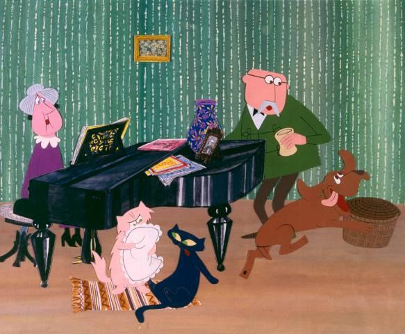 Frakk,a macskák réme (Forrás: rajzfilmekonline.wordpress.com)