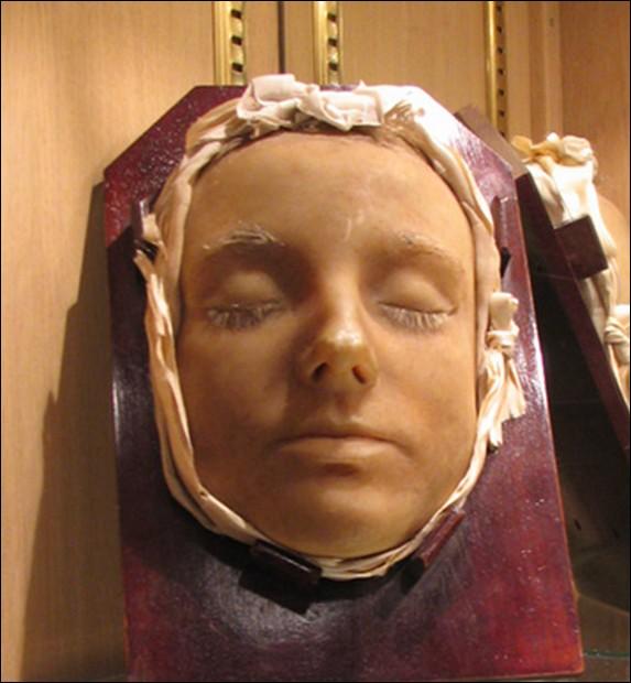 Mária skót királynő (Forrás: freeread.com.au)
