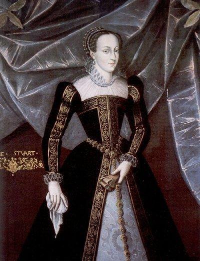 I. Mária (forrás: englishhistory.net)
