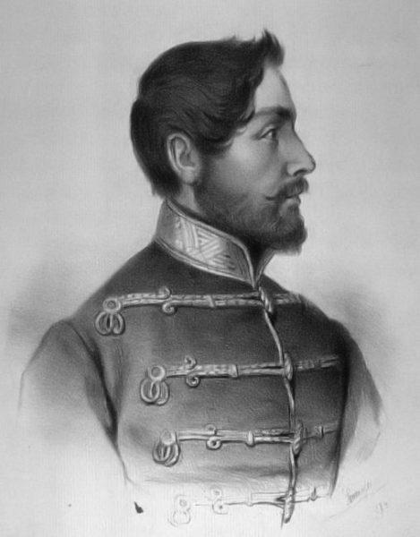 Kazinczy Lajos (Forrás: Wikipédia)
