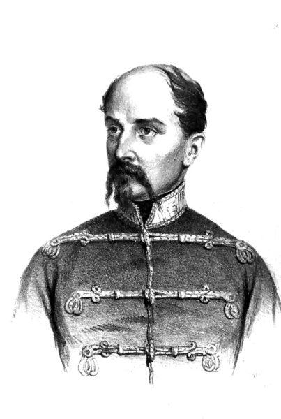 Lenkey János (Forrás: Wikipédia)